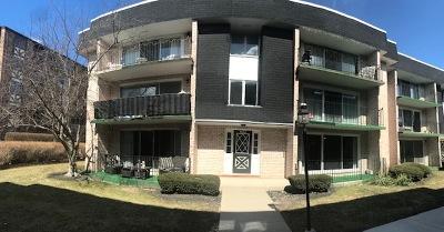 Oak Lawn Condo/Townhouse For Sale: 10364 South Parkside Avenue #2C