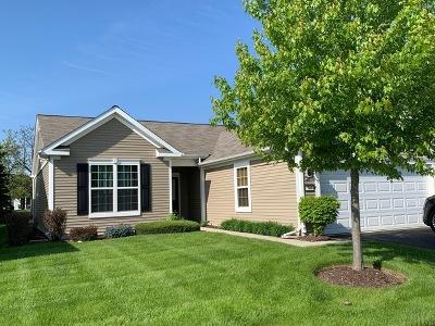 Shorewood Single Family Home Price Change: 743 Pleasant Drive
