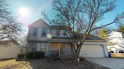 Algonquin Single Family Home For Sale: 1620 Charles Avenue