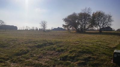 Elburn Residential Lots & Land Price Change: Lot 11 Blackberry Crossing Circle