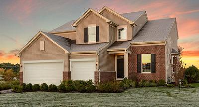 Joliet Single Family Home For Sale: 8510 Wellington Drive