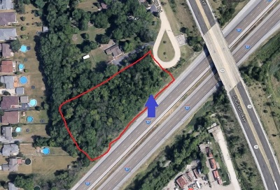 Oak Forest Residential Lots & Land For Sale: 17000 Cicero Avenue