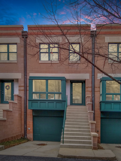 Condo/Townhouse Contingent: 641 West Willow Street #149