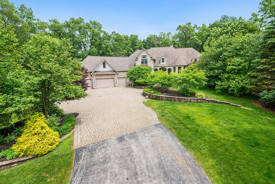 Lemont Single Family Home For Sale: 13225 Maple Avenue
