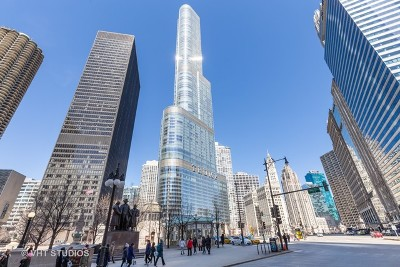Rental For Rent: 401 North Wabash Avenue North #40A
