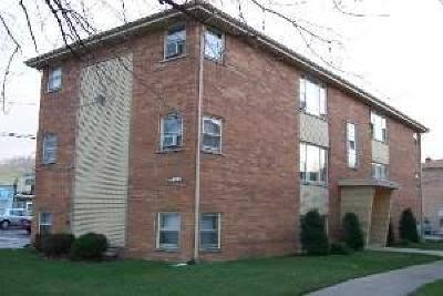Midlothian Multi Family Home For Sale: 14642 Keystone Avenue