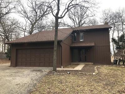 Maple Park Single Family Home For Sale: 8n191 Grand Arbor Lane