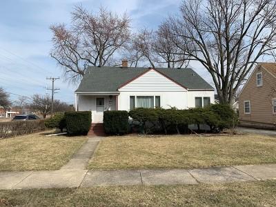 Elmhurst Single Family Home For Sale: 497 South Fairview Avenue