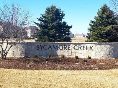 Sycamore Residential Lots & Land For Sale: 902 Capitol Avenue