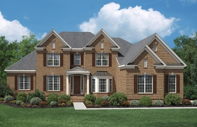 Batavia  Single Family Home For Sale: 2679 Mann Lane