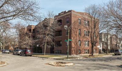 Condo/Townhouse Price Change: 2233 North St Louis Avenue #G
