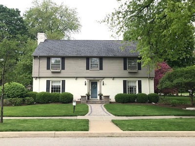 Joliet Single Family Home For Sale: 309 North William Street