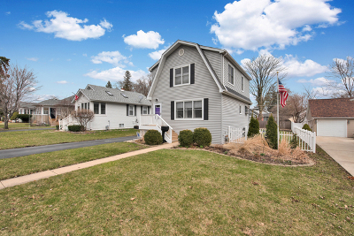 Elmhurst Single Family Home For Sale: 131 South Pick Avenue