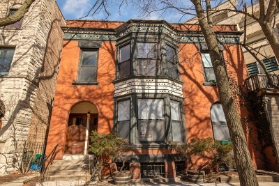 Multi Family Home For Sale: 732 West Belden Avenue