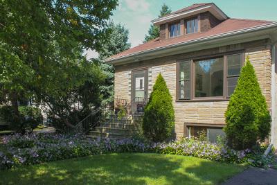 Riverside Single Family Home Price Change: 94 Northgate Road