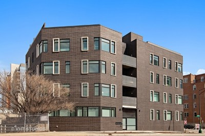 Condo/Townhouse For Sale: 836 West Hubbard Street #PH502