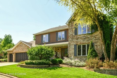 Frankfort Single Family Home For Sale: 30 Golf View Lane