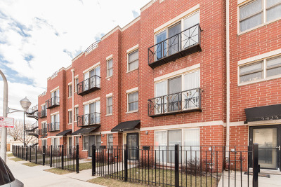 Condo/Townhouse For Sale: 3421 West School Street