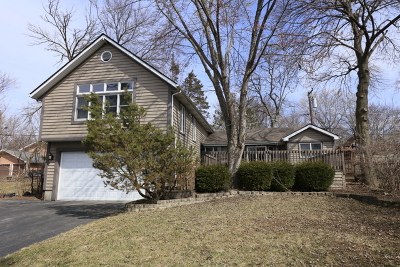 Barrington Single Family Home For Sale: 211 George Street