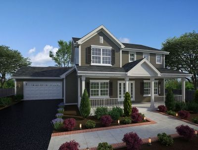 Channahon Single Family Home For Sale: 25208 West Town Center Circle