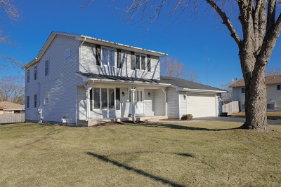 Montgomery Single Family Home For Sale: 116 Catherine Lane