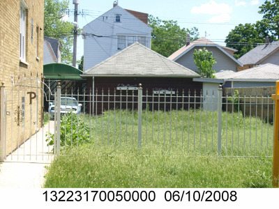 Residential Lots & Land For Sale: 3347 North Kilbourn Avenue