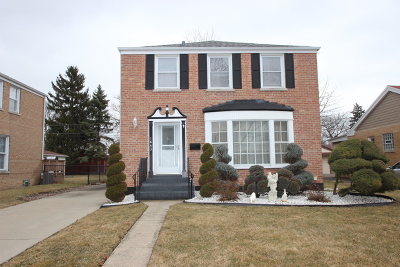 Westchester Single Family Home For Sale: 1643 Manchester Avenue