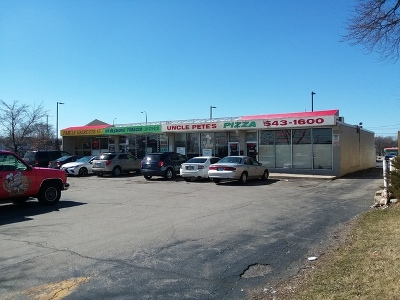 Du Page County Commercial For Sale: 688 North Mill Road