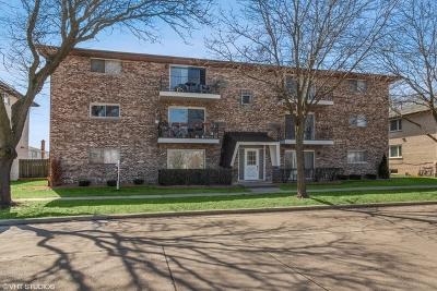 Oak Lawn Condo/Townhouse Price Change: 4931 West 87th Street #3SE