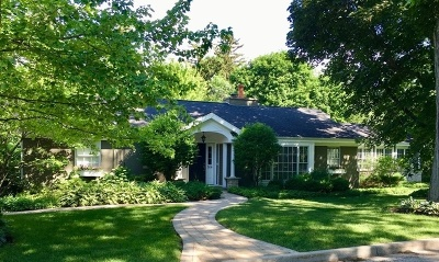 Barrington Single Family Home Contingent: 506 Elm Road