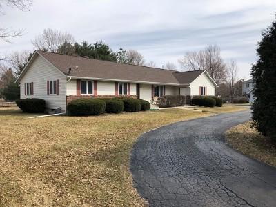 Spring Grove Single Family Home Price Change: 10010 Spring Dale Drive