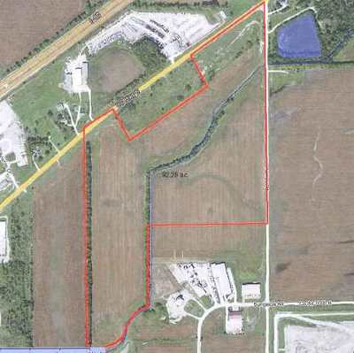 Morris Residential Lots & Land For Sale: 800 Ashley Road