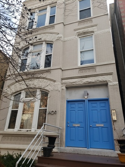 Multi Family Home For Sale: 1409 West Superior Street