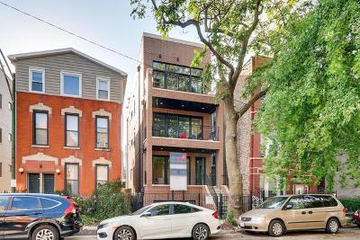 Condo/Townhouse For Sale: 1011 North Winchester Avenue #1