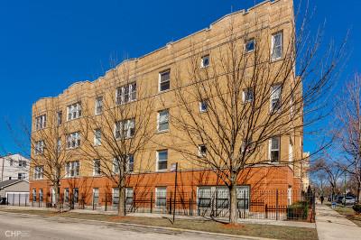 Condo/Townhouse For Sale: 2209 North Drake Avenue #1