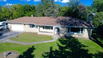 Woodridge Single Family Home For Sale: 6301 Route 53