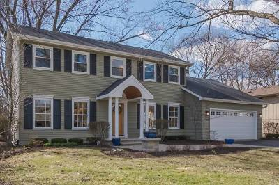Geneva Single Family Home Contingent: 108 North Andover Lane