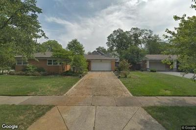 Western Springs Single Family Home For Sale: 5401 Howard Avenue