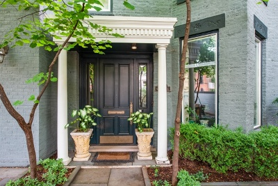 Single Family Home For Sale: 1953 North Dayton Street