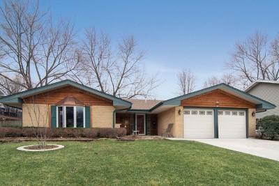 Glen Ellyn Single Family Home For Sale: 21w561 Buckingham Road