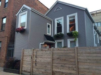 Single Family Home For Sale: 1646 West Ontario Street