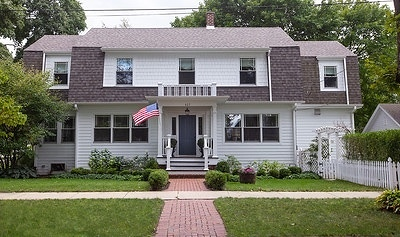Barrington Single Family Home For Sale: 427 East Russell Street