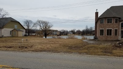 Palos Park Residential Lots & Land For Sale: 12551 South 104th Avenue