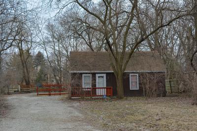 Warrenville Single Family Home For Sale: 29w675 Butterfield Road