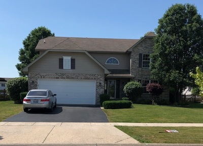 Shorewood Single Family Home For Sale: 601 Heintz Drive