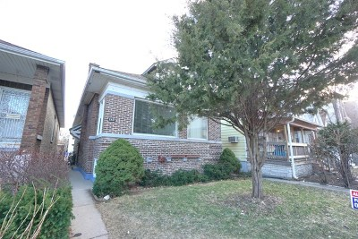 Ravenswood Single Family Home For Sale: 2237 West Foster Avenue