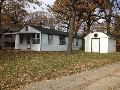 Joliet, Shorewood Rental For Rent: 100 Westshore Drive