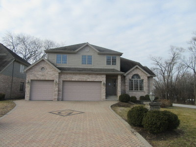 Elmhurst Single Family Home For Sale: 686 Mary Court