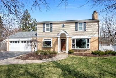 Northfield Single Family Home Price Change: 505 Happ Road