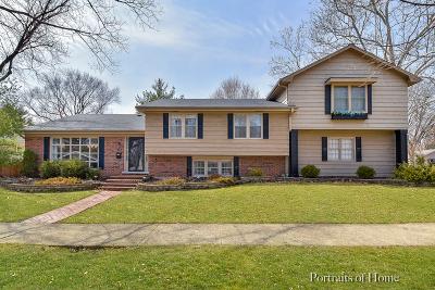 Maplebrook Single Family Home Re-Activated: 212 Tamarack Avenue